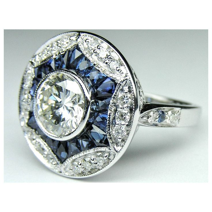 Engagement Ring Trends Then And Now