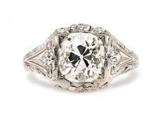 vintage-engagment-ring