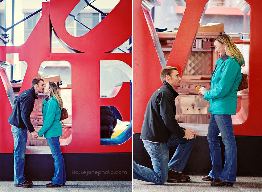 What Not To Say When Proposing
