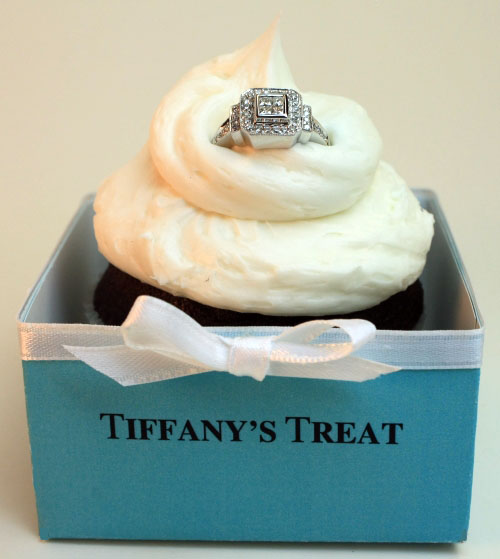 Engagement Proposal Ideas: Using Food For Your Marriage Proposal: A Do Or A Don't
