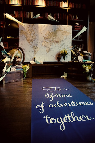 Three Travel Themed Marriage Proposal Ideas Proposal