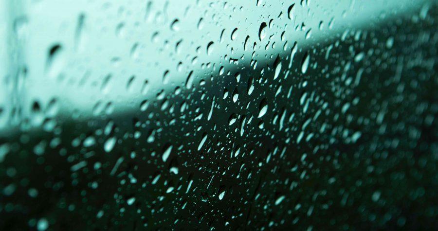 Rainy proposal ideas