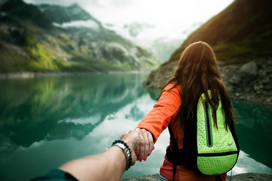 Hiking proposal ideas
