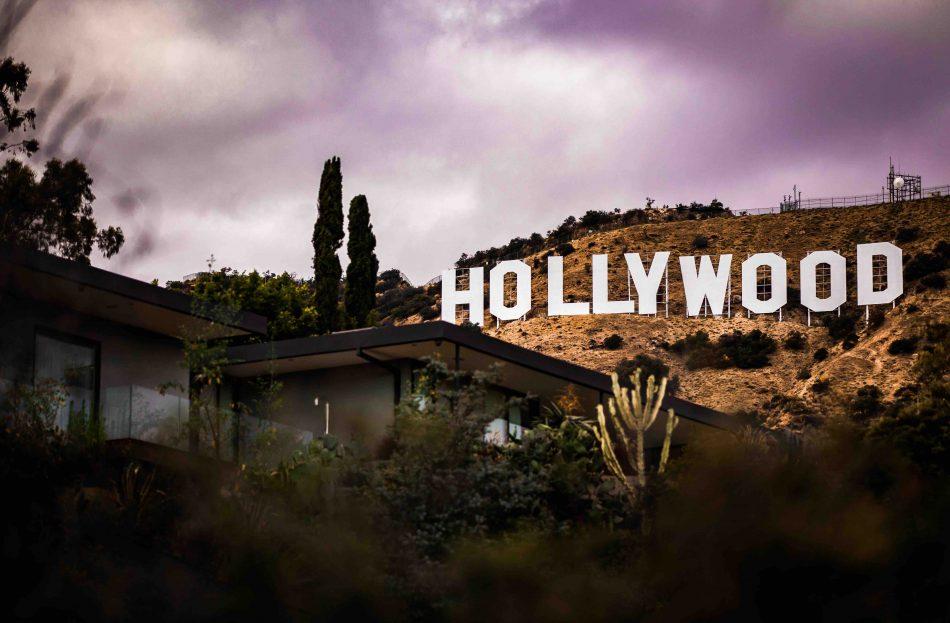 Los Angeles proposal spots