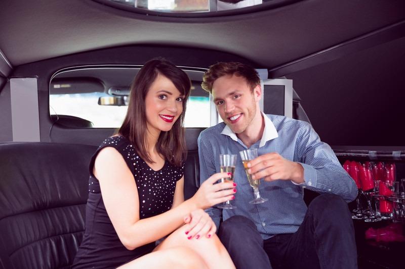 Private Limousine proposal idea