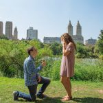 beautiful central park proposal