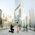 rooftop proposal idea