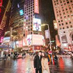 times square billboard marriage proposal