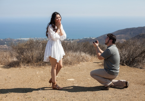 Proposal Ideas Creative And Romantic Proposal Packages Services